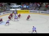 Чемпионат мира по хоккею 2011. 1/4 финала. Канада - Россия - 1:2.